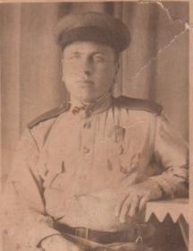 Жердев Тимофей Ефимович