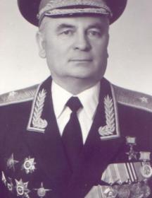 Сухомлин Иван Михайлович