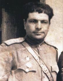 Меликян Амасия Гарникович