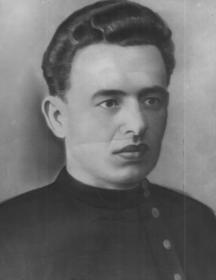 Кузьмин Иван Яковлевич