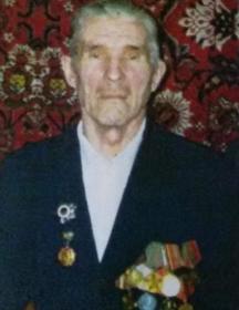 Герасимов Сергей Иванович