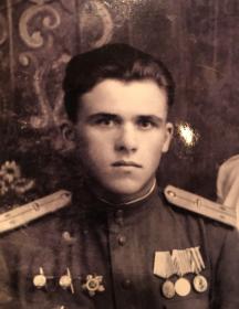 Поддубный Иван Константинович