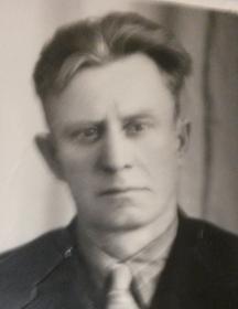 Крот Николай Аверьянович