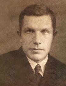 Петропольский Иван Аристархович