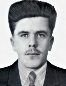 Спиридонов Сергей Михайлович