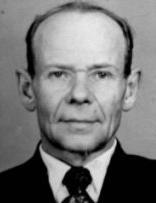 Широков Геннадий Семёнович