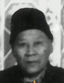 Омаров Нуркей