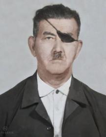 Заманов Имран Байларович