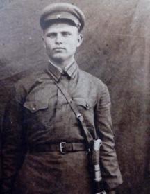 Кривоножко Дмитрий Егорович