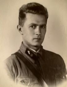 Родиченко Сергей Петрович