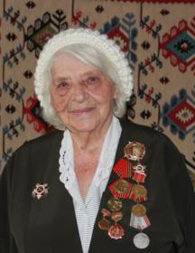 Стратийчук Надежда Михайловна