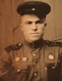 Лосев Григорий Григорьевич