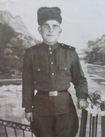 Кулёмин Николай Иванович