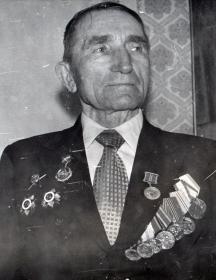 Панаев Виктор Васильевич