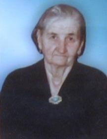 Гордейчук Мария Яковлевна