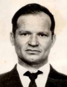 Швецов Иван Прокопьевич
