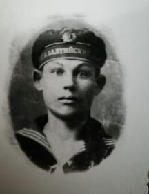 Труш Павел Яковлевич