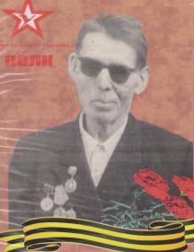Ахмадеев Николай Ахмадеевич
