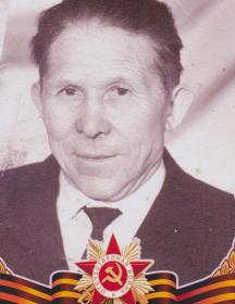 Зверев Михаил Константинович