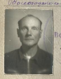 Сокоулин Валентин Николаевич