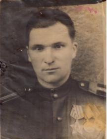 Белов Константин Васильевич