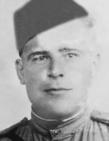 Филистович Ефим Иннокентьевич
