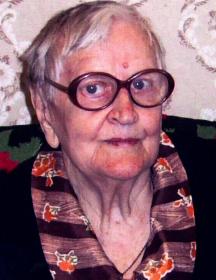 Мансурова Зоя Семеновна