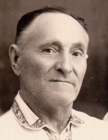 Яковлев Михаил Фёдорович