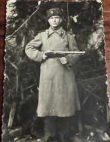 Воробьёв Борис Алексеевич