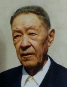 Тарасов Сергей Андреевич