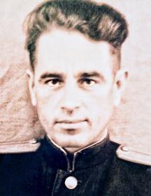 Магдьяш Александр Степанович
