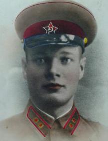 Данилов Николай Тимофеевич
