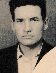 Колесов Андрей Степанович