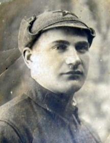 Скурлатов Иван Иванович