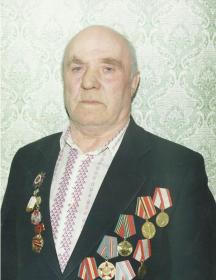 Козлов Петр Акимович