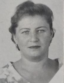 Елисеева Анна Сергеевна