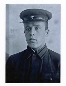 Телешев Петр Александрович