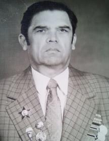 Юрьев Владимир Григорьевич
