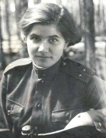 Боркунова Мария Петровна
