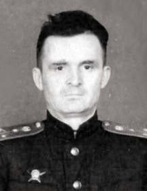 Ковалев Василий Григорьевич