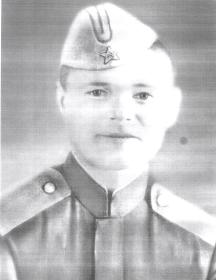 Зыков Михаил Михайлович