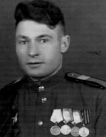 Кочергов Иван Никитич