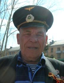 Осипов Дмитрий Спиридонович