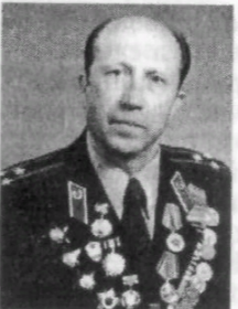 Кашин Алексей Иванович