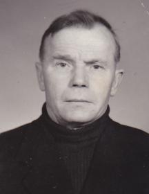 Закруткин Павел Николаевич