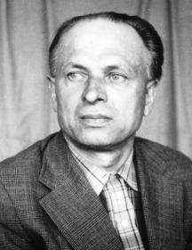 Цыганков Владимир Александрович