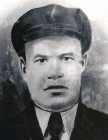 Кострик Фёдор Иванович