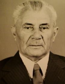 Олянцев Владимир Михайлович