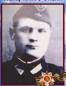 Казаков Кузьма Михайлович