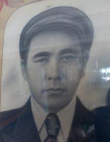 Кувандыков Таип Кувандыкович